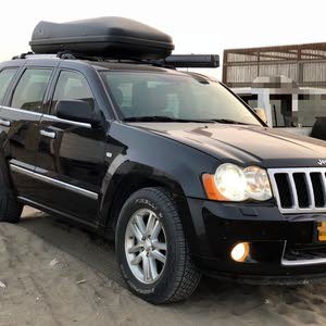 2009 Used Cherokee with Automatic transmission is available for sale