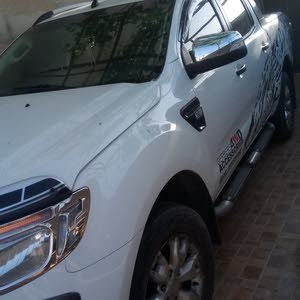 Available for sale! 100,000 - 109,999 km mileage Ford Ranger 2014