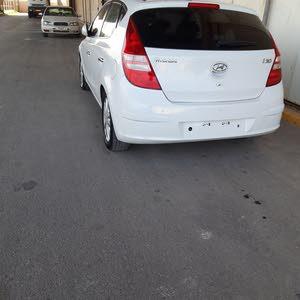 Hyundai i30 car for sale 2009 in Misrata city