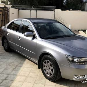 Available for sale! 10,000 - 19,999 km mileage Hyundai Sonata 2008