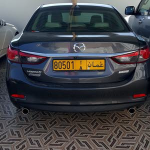 Used 2014 Mazda 6 for sale at best price