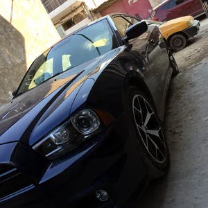 Dodge Charger car for sale 2013 in Baghdad city