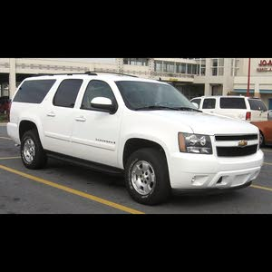 For sale 2011 White Yukon