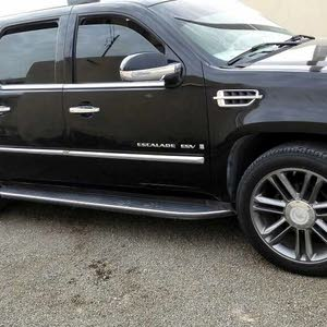 1 - 9,999 km mileage Cadillac Escalade for sale