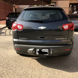 Available for sale! 170,000 - 179,999 km mileage Chevrolet Traverse 2012