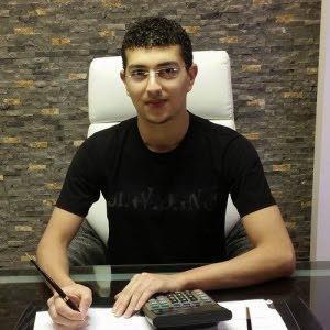 محمد الشايب