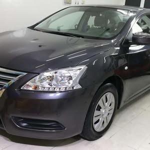 For sale 2016 Grey Sentra
