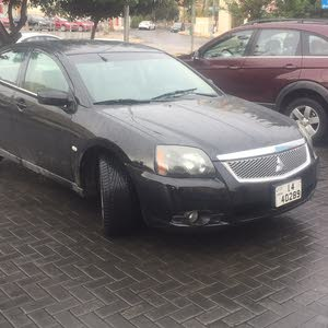 For sale 2011 Black Galant