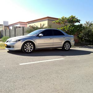 Available for sale! 20,000 - 29,999 km mileage Mazda 6 2007