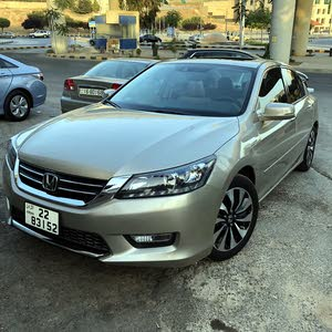 Accord 2014 - Used Automatic transmission