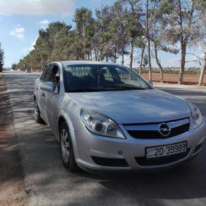 2006 Used Vectra with Manual transmission is available for sale