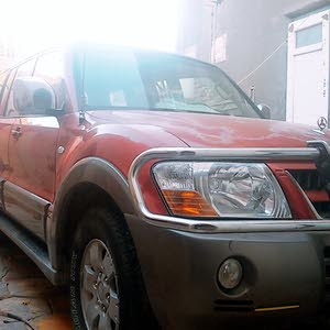 Pajero 2006 - Used Automatic transmission