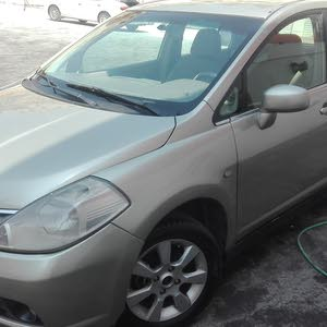 Nissan  2007 for sale in Salt