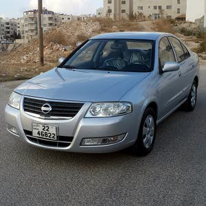Nissan Sunny car is available for sale, the car is in New condition
