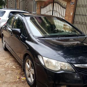 Honda Civic made in 2010 for sale