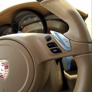 Porsche Cayenne car for sale 2012 in Seeb city