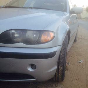 Used 2003 BMW 318 for sale at best price