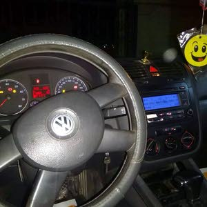 Used Volkswagen Golf in Zarqa