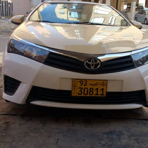 Used 2016 Toyota Corolla for sale at best price