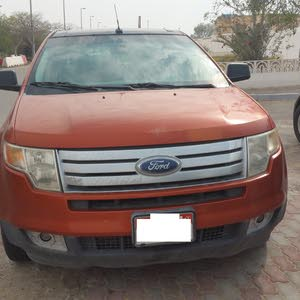 Ford Edge 2007 No.1 Full option