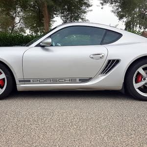 Porsche Cayman 2007 For Sale