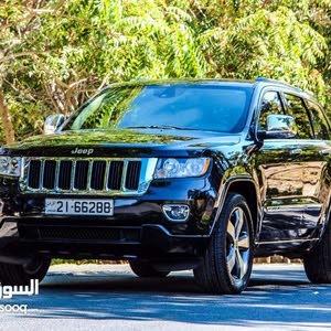 Used Jeep Cherokee in Amman