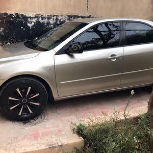 +200,000 km mileage Mazda 6 for sale
