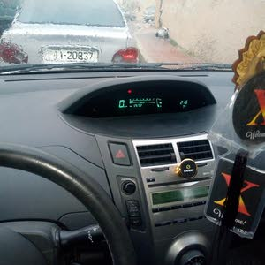 1 - 9,999 km Toyota Yaris 2010 for sale