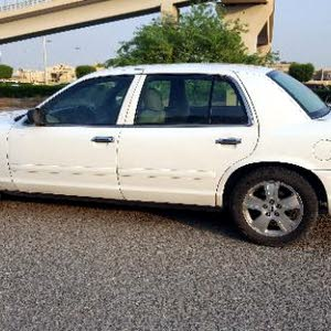 0 km mileage Ford Crown Victoria for sale