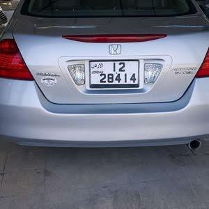 2007 Honda in Amman