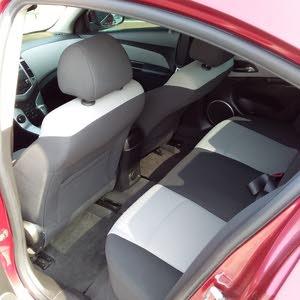 Chevrolet Cruze LS 1.8 CC 2012