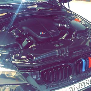 BMW M5 car is available for sale, the car is in Used condition