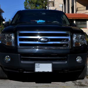 Ford Expedition made in 2013 for sale