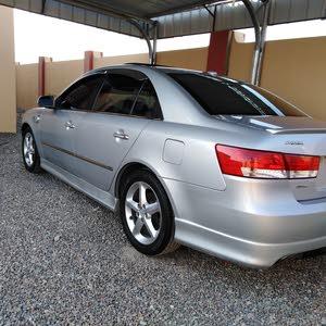 Used condition Hyundai Sonata 2007 with 100,000 - 109,999 km mileage