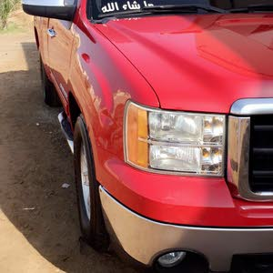 Used 2009 GMC Sierra for sale at best price