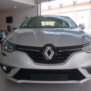 Automatic Renault 2018 for sale - New - Jeddah city