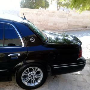 Ford  1999 for sale in Amman