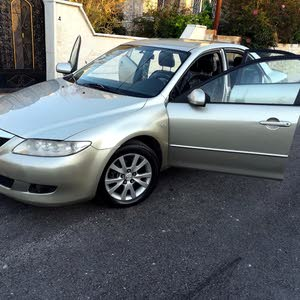 Used 2004 6 for sale