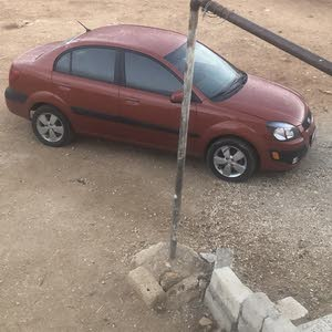 2008 Used Rio with Automatic transmission is available for sale