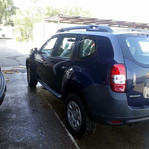 Renault Duster New in Baghdad