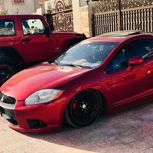 Best price! Mitsubishi Eclipse 2009 for sale