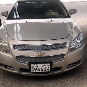Malibu 2011 - Used Automatic transmission