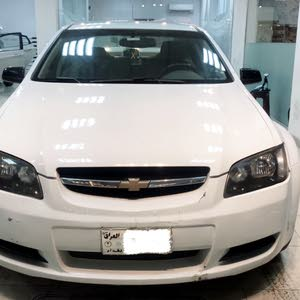 Automatic Beige Chevrolet 2008 for sale