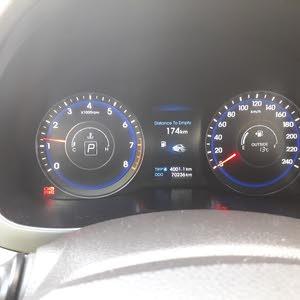 Black Hyundai i40 2012 for sale