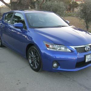 Best price! Lexus CT 2013 for sale