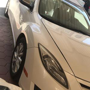 Automatic Mazda 2012 for sale - Used - Mubarak Al-Kabeer city