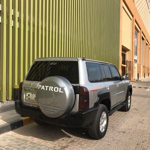Used 2006 Nissan Patrol for sale at best price