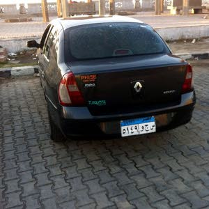 Renault Clio 2007 for sale in Alexandria