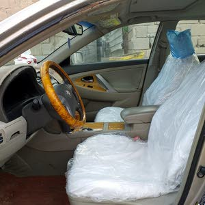 New condition Toyota Camry 2009 with 1 - 9,999 km mileage