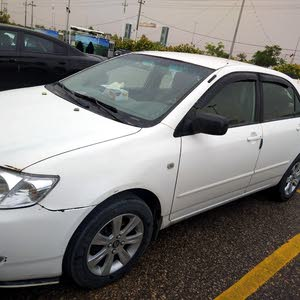 2005 Toyota in Karbala